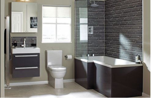 Exceptionnel Lakes Bathrooms @ Schofield Interiors