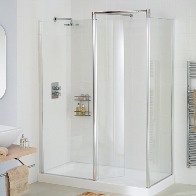 Lakes Bathrooms Shower Enclosures Schofield Interiors